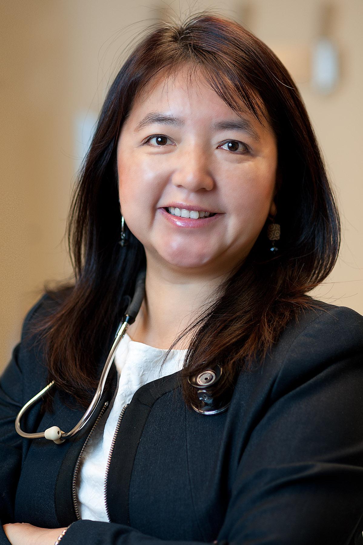 Angela Cheung MD