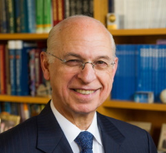 John Bilezikian MD