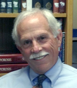 Michael McClung MD
